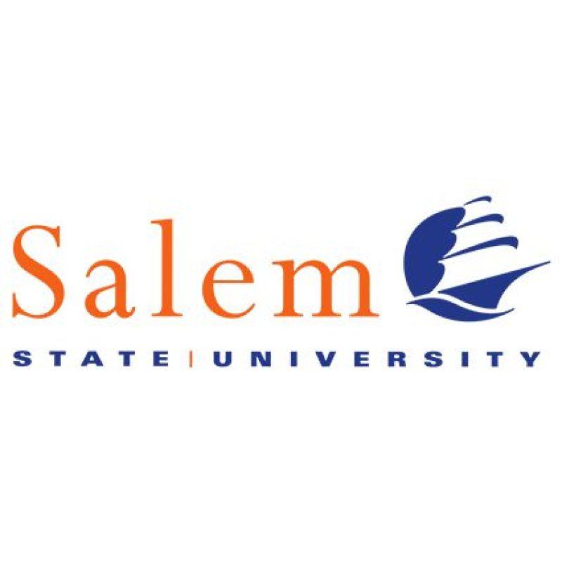 Salem State University logo