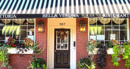 Bella Verona
