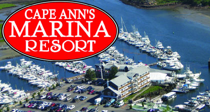 Cape Ann's Marina Resort