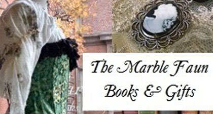 Marble Faun Books & Gifts