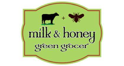 Milk & Honey Green Grocer