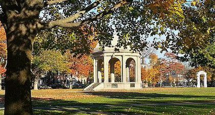 Salem Common
