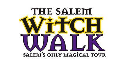 Salem Witch Walk