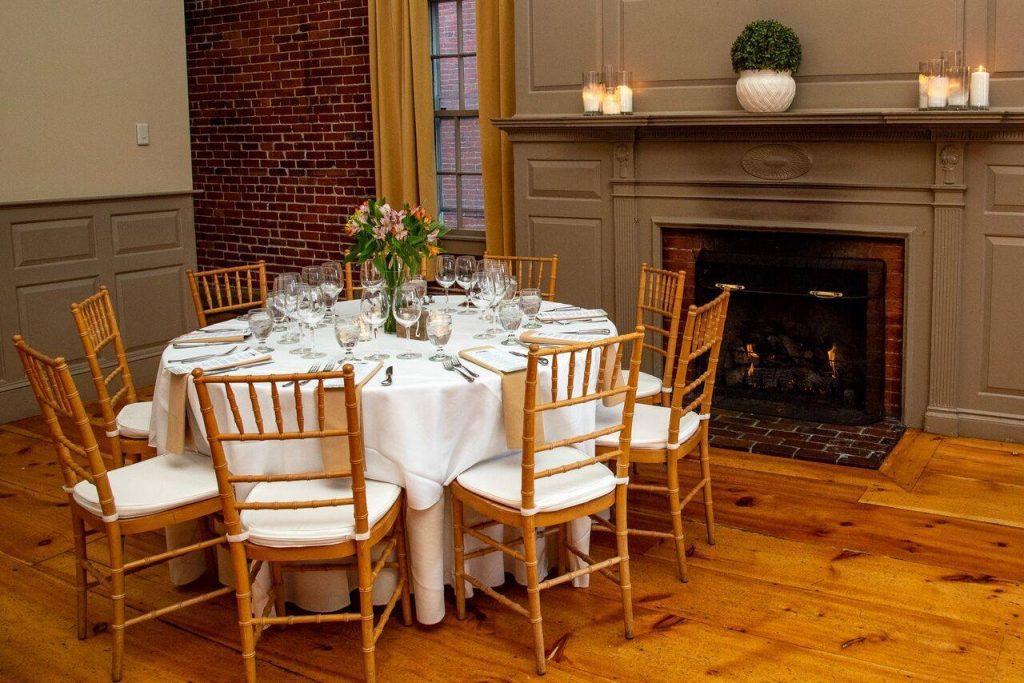 Turner's Seafood Weddings Functions