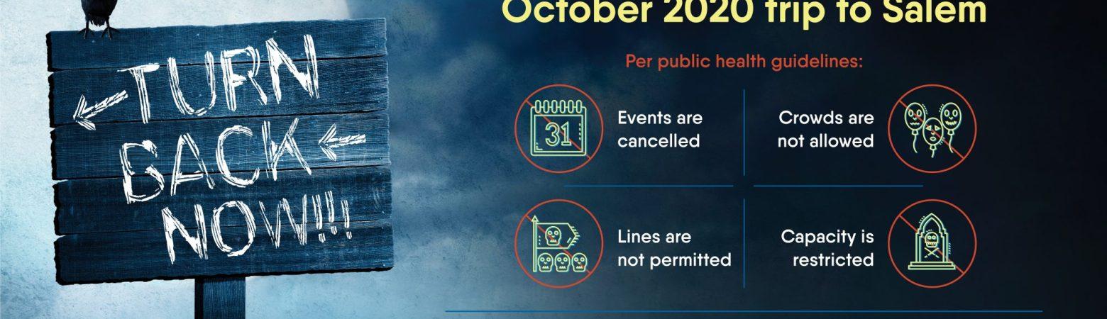 October 2020 COVID graphic
