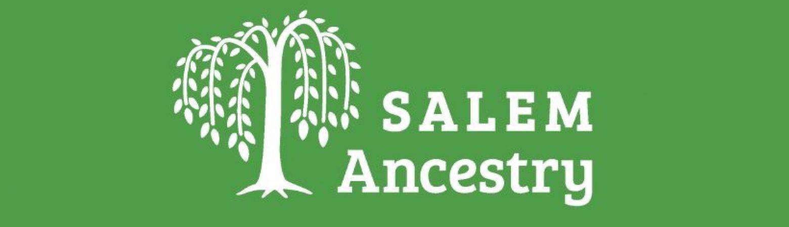 Salem Ancestry logo