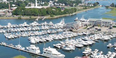 Cape Ann Marina