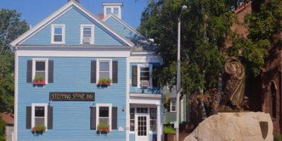 Stepping Stone Inn Salem, Massachusetts