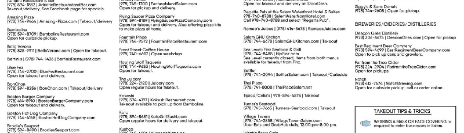 Salem.org Online Shopping guide PDF