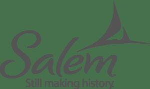 Destination Salem Logo